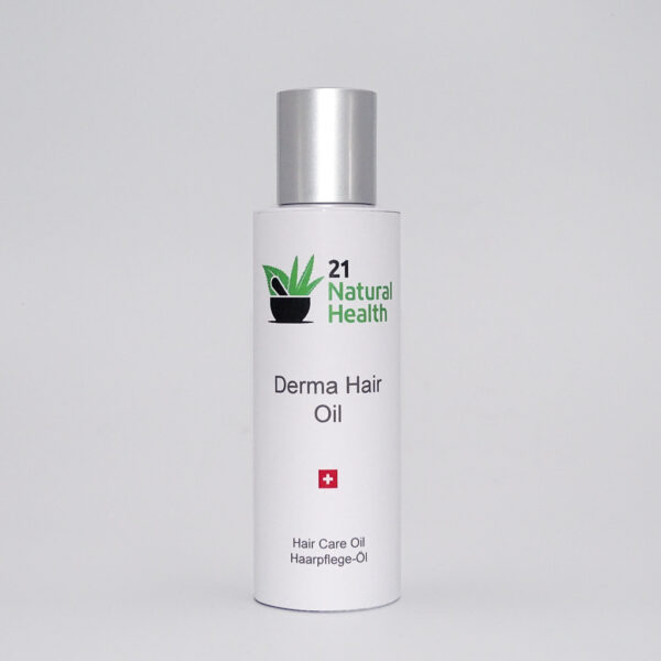 Derma Hair Oil
