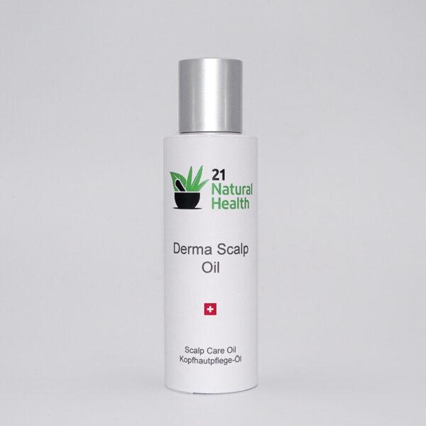 Derma Scalp Oil